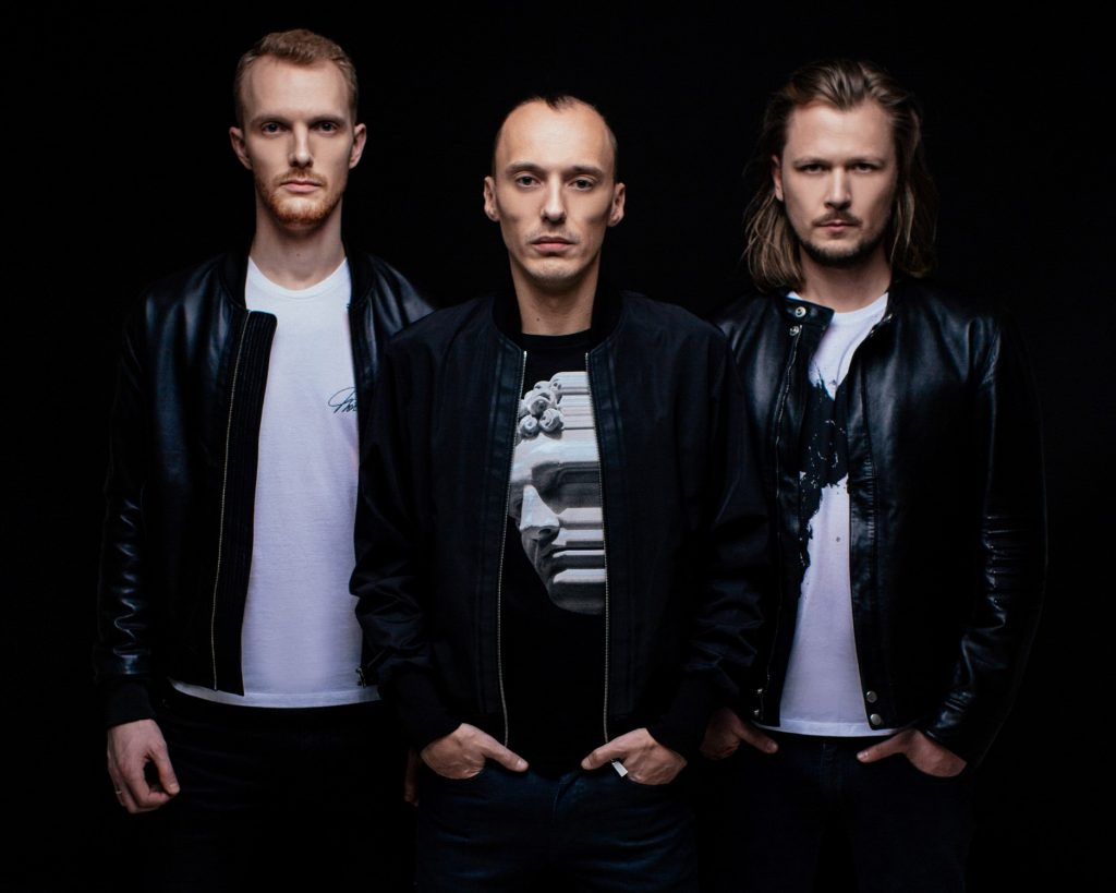 Swanky Tunes will be playing at Destination Dawn this October 1