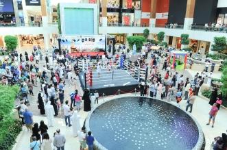 ياس مول يستضيف المهرجان التايلاندي 2017