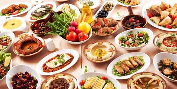 مطعم بارك كافيه آند جريل يعلن عن عروضه لعيد الأضحى 2017