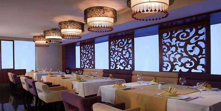 فندق الإمارات جراند يعلن عن عروضه لعيد الاضحى