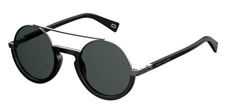 94b28cc78 نقدم لكم من مجموعة نظارات مارك جاكوبز لربيع وصيف عام 2017 طرازاً رائعاً آخر  يتمثل بنظارات marc 217/S التي تتناسب تماماً مع بذلة أنيقة وتتيح لكم لفت  أنظار كل ...