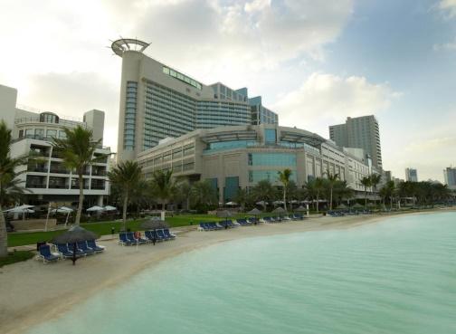عروض فنادق دبي خلال عيد الأضحى 2017