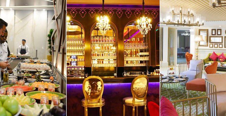 أحدث المطاعم التي إفتتحت أبوابها مع إقتراب عيد الأضحى في دبي