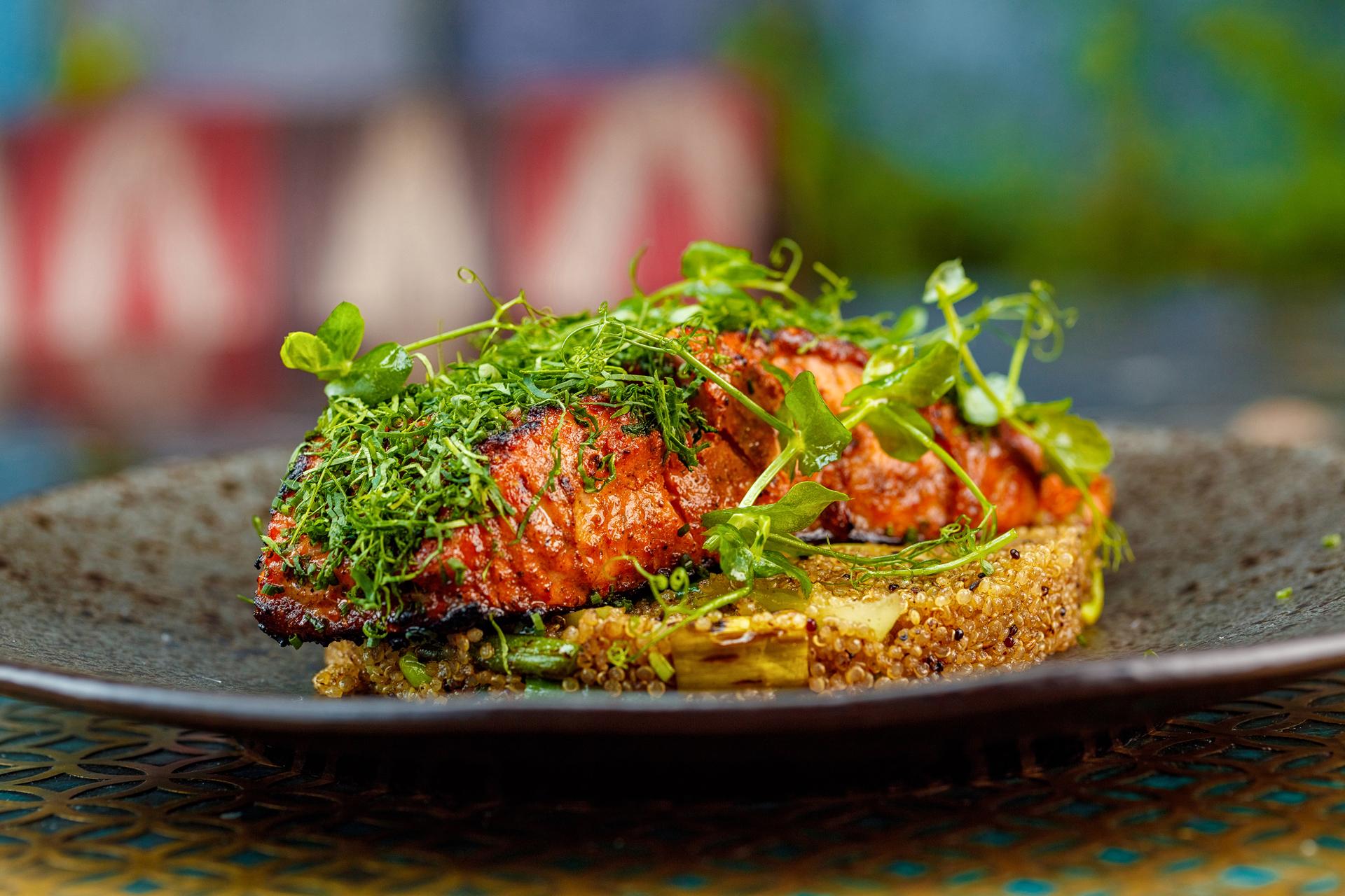 كويا دبي يطرح قائمة غداء تحتوي ألذّ الأطباق البيروفية الحصرية