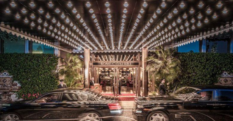 فندق والدورف أستوريا روما كافاليري يقدم عروضه لعيد الأضحى 2017