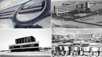 Photo of معالم قديمة إختفت في دبي لكن بقيت أسمائها حية الى الآن