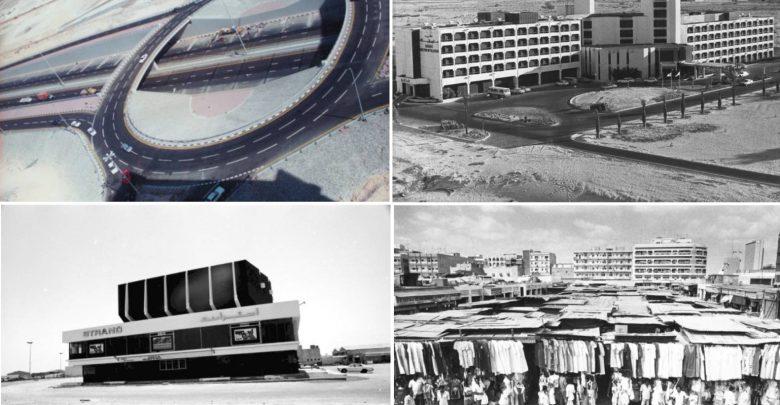 معالم قديمة إختفت في دبي لكن بقيت أسمائها حية الى الآن