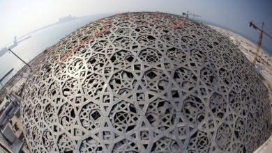 صورة كيف يمكنك أن تكون ضمن أول الأشخاص الذي سيزورون متحف اللوفر أبوظبي؟