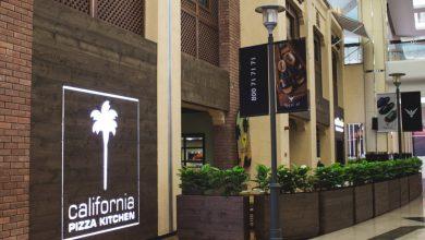 كاليفورنيا بيتزا كيتشن تفتتح فرعها الأول في مدينة العين