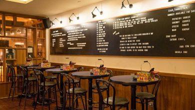 Photo of مطعم مومباي آند كو للمأكولات الهندية في دبي