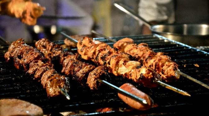 أفضل المطاعم لتناول المشويات في دبي
