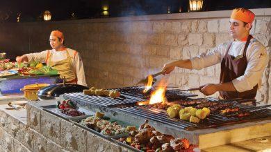 Photo of مطعم عافية يطلق قائمة طعامه لسنة 2018