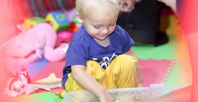 دبي أكواريوم وحديقة الحيوانات المائية ينظم عرض حوض الأطفال