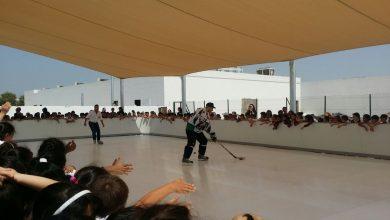 شركة ثلج الصحراء تقدم أول حلبة تزلج متوازنة بيئياً في الإمارات