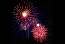الألعاب النارية ستضيء سماء دبي احتفالاً باليوم الوطني السعودي
