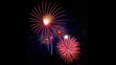 Photo of الألعاب النارية ستضيء سماء دبي احتفالاً باليوم الوطني السعودي