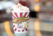 فزي وقز كاندي فاكتوري تحتفل باليوم العالمي للقهوة