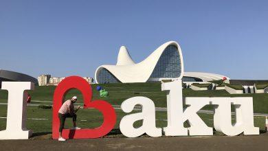 صورة برنامج سياحي لقضاء 6 أيام في أذربيجان