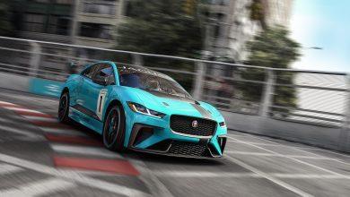 جاكوار تطلق سلسلة سباقات للسيارات الكهربائية في دبي