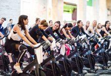 مول الإمارات يستضيف فعالية الدراجات الهوائية الثابتة فلاي ويل