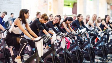 Photo of مول الإمارات يستضيف فعالية الدراجات الهوائية الثابتة فلاي ويل