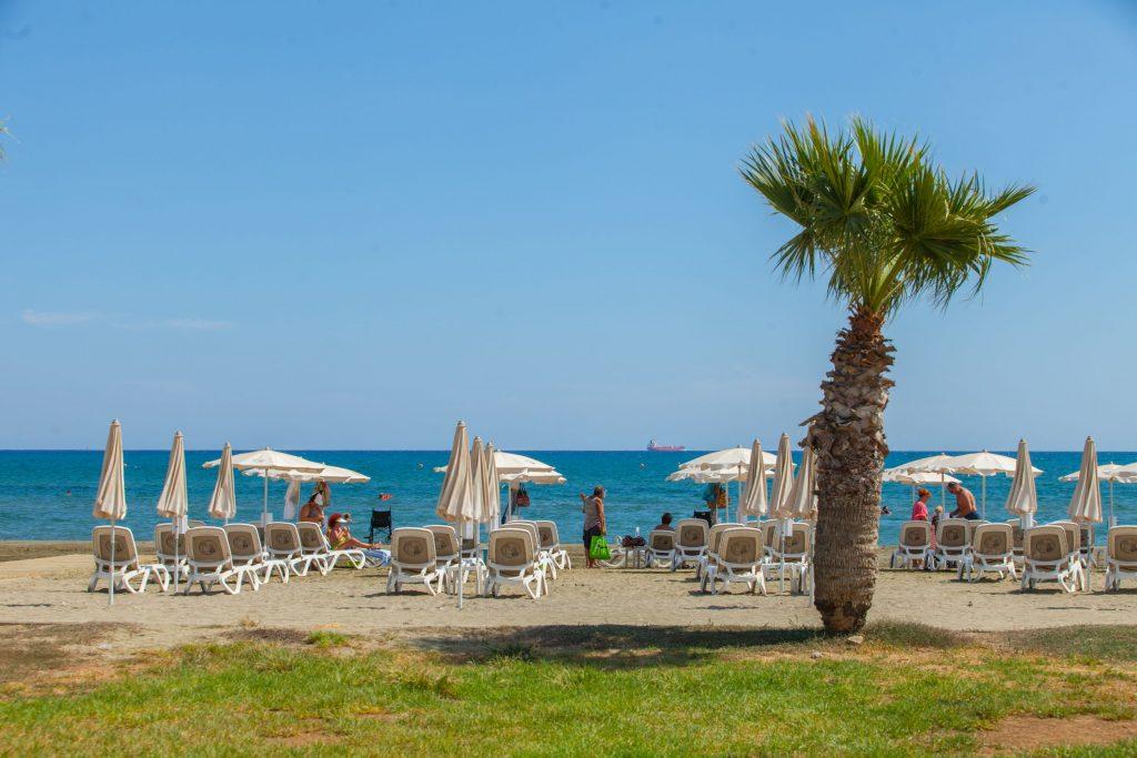 قبرص توفر الملاذ الأفضل لقضاء عطلات نهاية الأسبوع