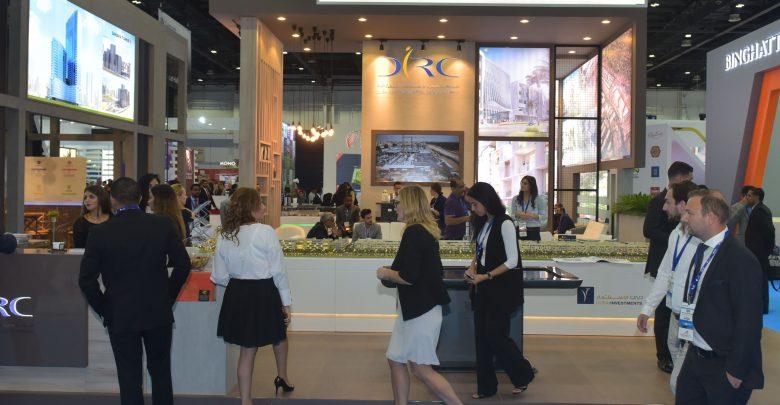 دبي للاستثمار العقاري تعرض عن أحدث مشاريعها وتعلن عن بيع الوحدات في نسايم وجناين أفنيو