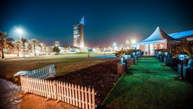 نادي الإمارات للجولف يستعد لإستضافة مهرجان أكتوبرفست