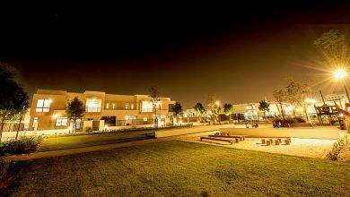 """صورة بدء تسليم منازل تاون هاوس """"زهرة"""" في تاون سكوير دبي"""