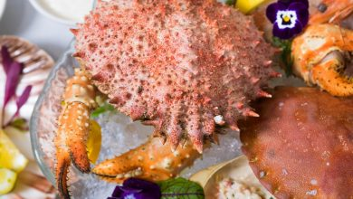 مطعم بيير شيك يحتفل بالمطبخ الفرنسي