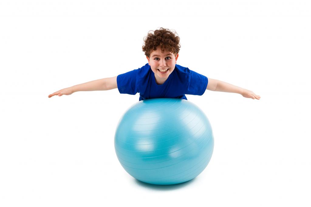 ريل بيلاتس تطلق برنامج بيلاتس الصغار لجيل أكثر صحة ونشاط