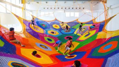 Photo of قريبا إفتتاح أول متحف لألعاب الأطفال في دبي