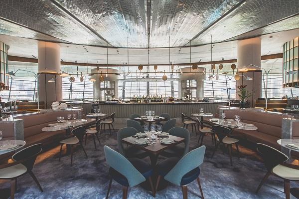 مطعم شون كونولي يفتتح أبوابه في دبي أوبرا