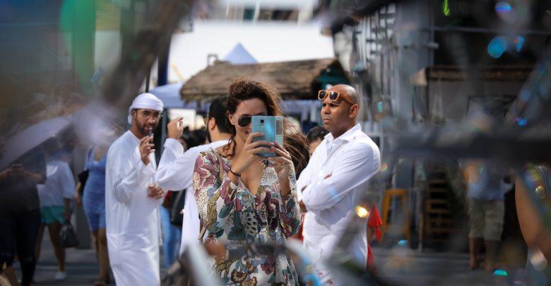 أسبوع دبي للتصميم يستضيف أكبر موسم فعاليات في تاريخه حتى اليوم