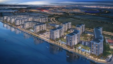 Photo of إطلاق مشروع وترز أج السكني بإطلالة على الواجهة المائية في جزيرة ياس