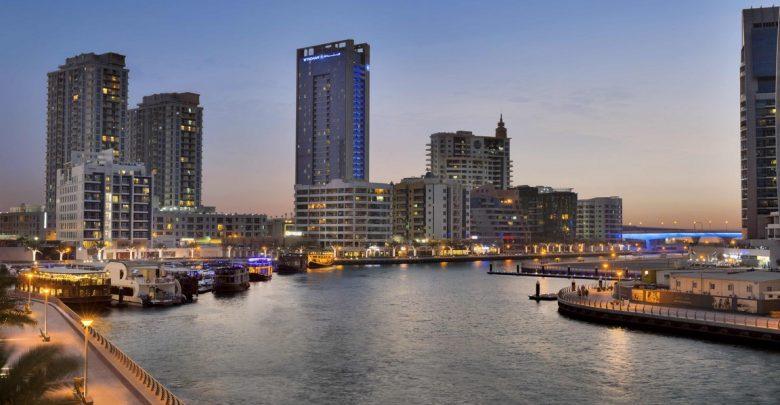عروض فندق ويندام دبي مارينا ودبي باركس آند ريزورتس لسبتمبر 2017