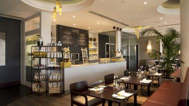 مطعم بوكا يقدم قائمة الخريف الجديدة