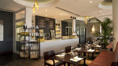 Photo of مطعم بوكا يقدم قائمة الخريف الجديدة
