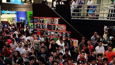Photo of دبي تستضيف معرض جيمز أريبيا 2017