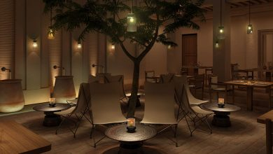 فندق البيت يحيي التراث الإماراتي الأصيل