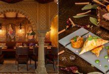 مطعم كايبر للمأكولات الهندية في دبي