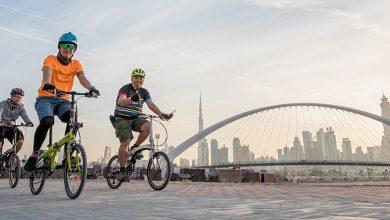 دبي تستضيف معرض الترفيه 2017