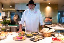 مطعم المائدة يطلق قائمة طعام جديدة بالكامل