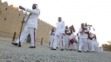 Photo of أبوظبي تستضيف المهرجان الوطني الرابع للحرف والصناعات التقليدية 2017