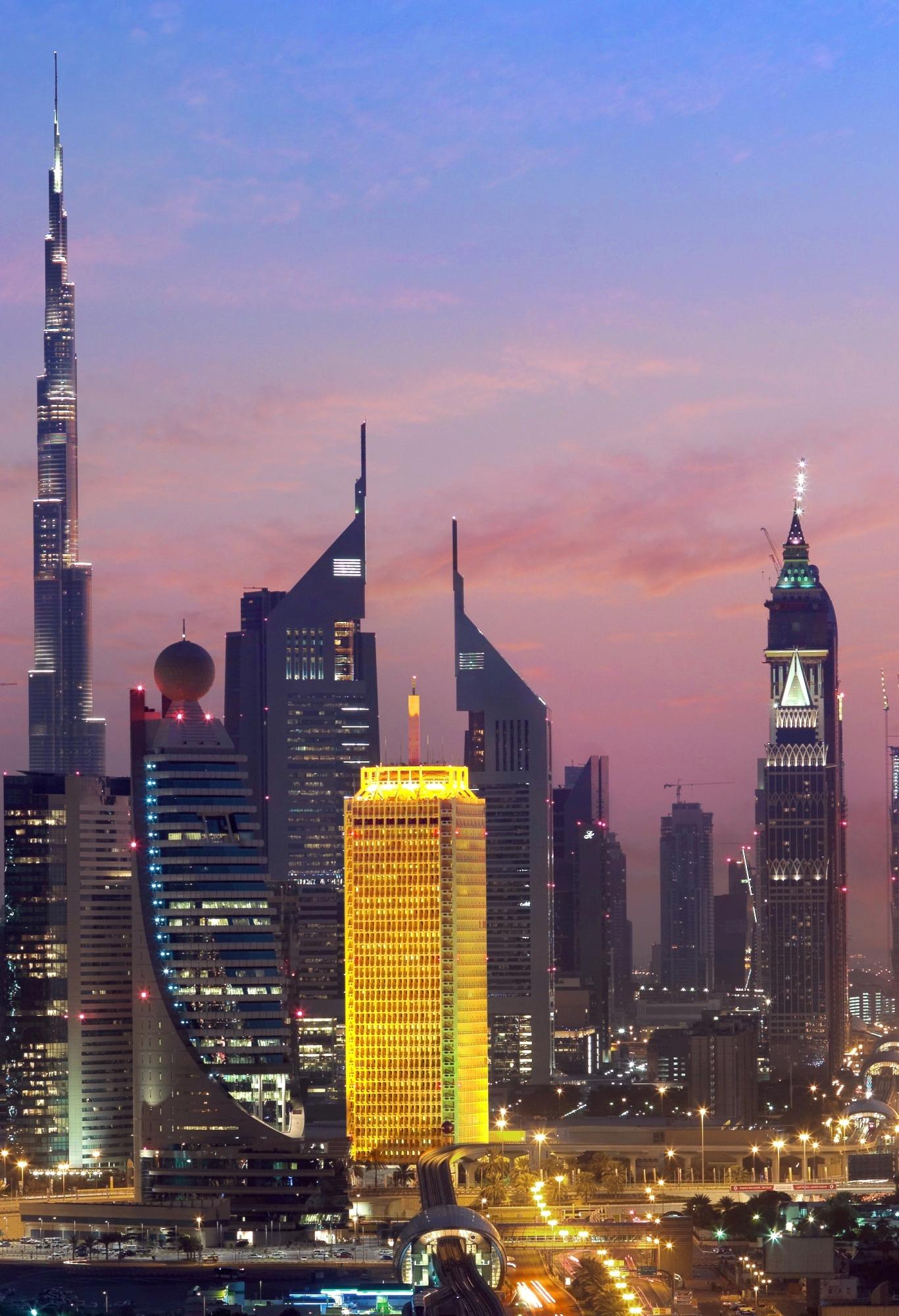 أهم فعاليات مركز دبي التجاري العالمي لشهر نوفمبر 2017