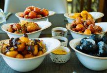 مطعم الرمال السبعة يستضيف مهرجان اللقيمات 2017