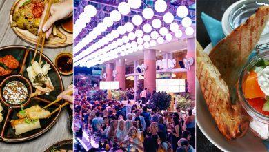 3 مطاعم جديدة في دبي ينصح بتفقدها !!!