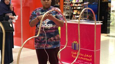 إمارة الشارقة تقدم للمتسوقين عملات ذهبية وزن 10 غرامات يومياً