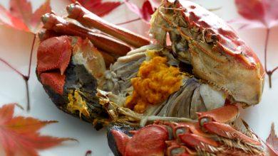 مطعم شانغ بالاس يقدم قائمة موسم السلطعون البحري