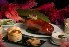مطعم هاكاسان يطلق تجربة برانش في هاكاسان